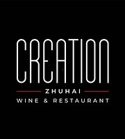 Creation wine and restaurant