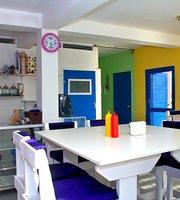 Charly's Cafe Belmopan