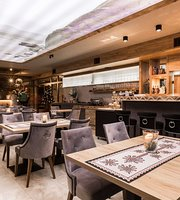 Restauracja Górska