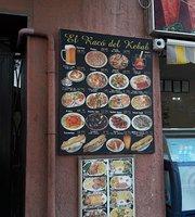 El Rincon de Kebab