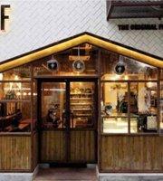 Cafe Toff