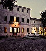 Ristorante Villa Giustinian