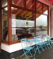 Cafe Jenny's