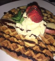 Pine Country Steaks and Waffles