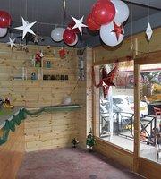 Cut of Joy Tearoom and Eatery