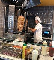 Parma Kebab