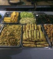 Vegetarian Hoa Tam Restaurant