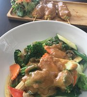 Yum Yum Thai Take Away