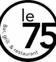 Le 75 bar & grill