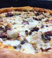 Rapido pizza champigny
