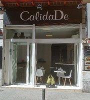 CalidaDe Madrid