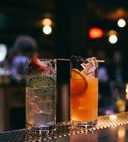 Dragon & Dame Pub Urbain
