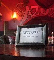 Azuza Hookah Lounge & Cafe