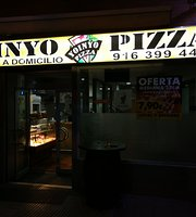 Yoinyo Pizza