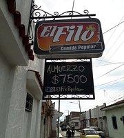 Restaurante El Filo Popular