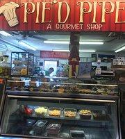 Pie'd Piper