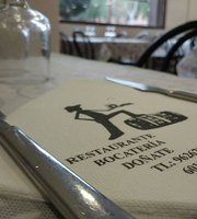 Restaurante Bocateria Doñate