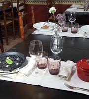 Papitu Restaurant.
