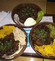 Lono Hawaiian Food