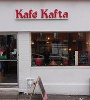 Kafé Kafta