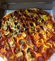 Don and Sue's Pizza