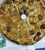 Pizzaria Dona Kika
