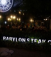 Babylon Steak Garden 2