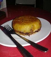 Mandioca Brasilis - Tudo de Mandioca