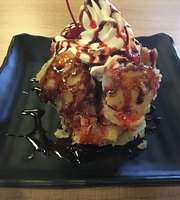 Izumi Sushi Bar & Seafood