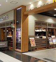 Saint Marc Cafe Aeon Mall Kasukabe