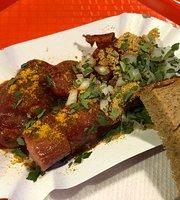 Best Worscht in Town Currywurst
