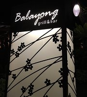 Balayong Grill and Bar