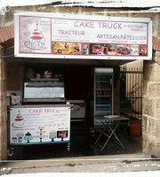 Cake Truck