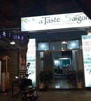 A Taste Of Saigon