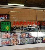 Suisen Japanese Takeaway Restaurant