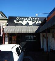 Bassendean Pizza