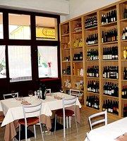 Tavern La Gatta