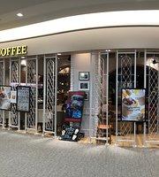 Tully's Coffee Kuzuha Mall