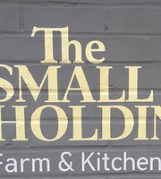 ‪The Smallholding‬