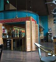 Cafe Frei Nyiregyhaza