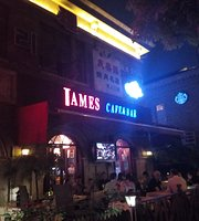 JAMES CAFE&BAR&GRILL(Baijiahu 1912)