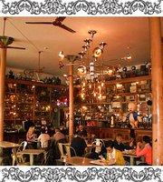 Restaurante Galeria de Paris