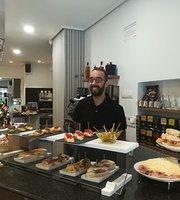 Cafeteria Samaniego
