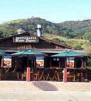 Restaurante Roda D'agua