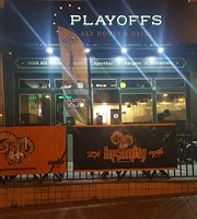 Playoffs Ale House & Grill