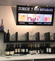 Zurich 7Ways Restaurante
