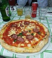 Pizzeria Napoli Centro
