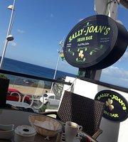 Sally-Joans Irish Bar