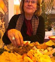 Elsie's Ethiopisch en Eritrees eethuis Antwerpen