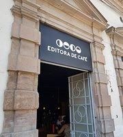 Editora de Cafe